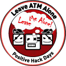 Leave ATM Alone